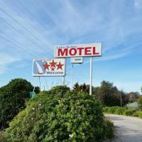 酒店图片: 波莱克湖汽车旅馆, Lake Bolac