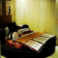 Double Room with Round Bed