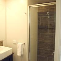 Double Room with Shared Bathroom - Upper Floor