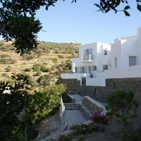 Φωτογραφίες: Petra & Fos Studios and Rooms, Κάστρο