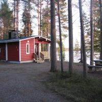 Cottage (3 Adults)