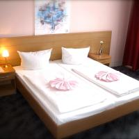 Hotel Pension Messe