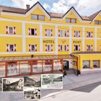Hotel Pictures: Hotel Post Steinach, Steinach am Brenner