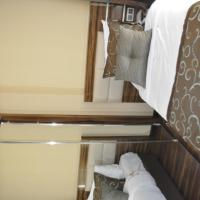 Siesta Suite with Balcony