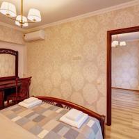 Two-Bedroom Apartment - Ratusha View - Staroyevreiskaya Street 6