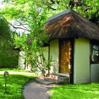 Hotellikuvia: Lianshulu Lodge, Luzibalule