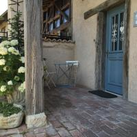 Hotel Pictures: Les Colombages, Biziat