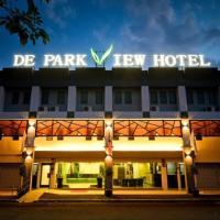 Foto Hotel: De Parkview Hotel, Ipoh