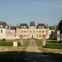 Hotel Pictures: Château De Clermont, Le Cellier
