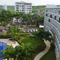 Hotel Pictures: Makana Resort Suite, Tonsupa