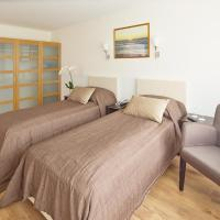 One Bedroom Apartment - Disability Access