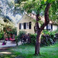 Cottage am Honigbach
