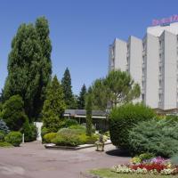 Hotel Pictures: Mercure Saint Etienne Parc de L'Europe, Saint-Étienne