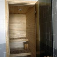 Superior Apartment with Sauna