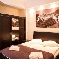 Two-Bedroom Apartment - 2nd Floor