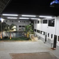 Hotel Pictures: Maduga Palace Hotel, Valentim Gentil