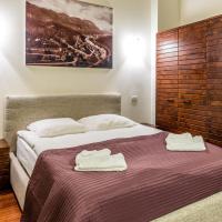 Two-Bedroom Apartment - 1st Floor