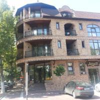 Lamansh Hotel