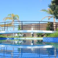 Hotel Pictures: Valerias Villa, Limassol