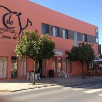 Hotel Pictures: Hotel León Tierra de Vinos, La Palma del Condado