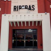 Hotelfoto's: Hotel Riberas, San Nicolás de los Arroyos