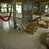 Bungalow with Private Deck