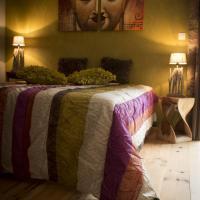 Double Room with Balcony Zen
