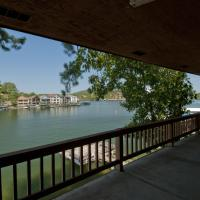 Studio with Lake View Upper Level