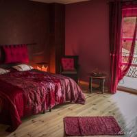 Double Room with Balcony Oriental