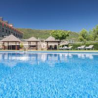 Hotel Pictures: Barceló Monasterio de Boltaña Spa, Boltaña