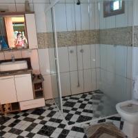 Basic Double Room with Shared Bathroom