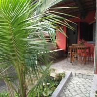 Hotel Pictures: Suítes Cantinho da Pedra, Ilha Grande