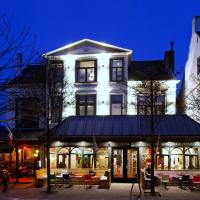 Hotel Pictures: Hotel Pannenkoekhuis Vierwegen, Domburg