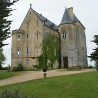 Château Fauchey