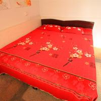 Mainland Chinese Citizens - Standard Double Room with Shared Bathroom