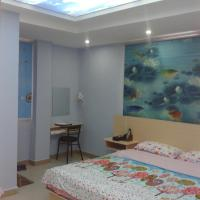 Mainland Chinese Citizens - Deluxe Queen Room