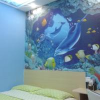 Mainland Chinese Citizens - Themed Double Room
