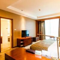 Superior Double Room Tower B