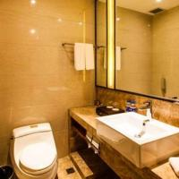 Executive Twin Room Tower A