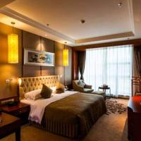 Executive Suite Tower A