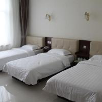 Mainland Chinese Citizens-Basic Triple Room