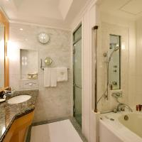 Penthouse Suite Double or Twin on Premium Floor (Non-Smoking) - Tower Building