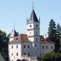 Hotel Pictures: Schloss Rothenhof, Emmersdorf an der Donau