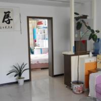 Mainland Chinese Citizens-Three-Bedroom Apartment