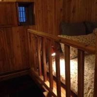 Tatami Double Room