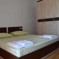 One-Bedroom Apartment (4 Adults) with Balcony