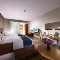 Hotel Pictures: Holiday Inn Express Ordos Dongsheng, Dongsheng