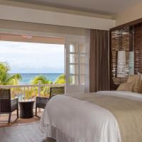 Premium Double or Twin Room Oceanfront