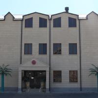 Zdjęcia hotelu: Sochi Plaza Hotel, Erywań
