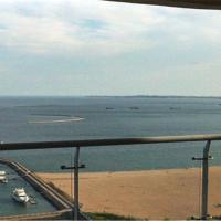 Mainland Chinese Citizens-Superior Double Room with Sea View